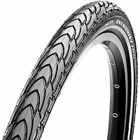Покрышка Maxxis Overdrive Excel 26x1.75 TPI 60 сталь SilkShield/REF (TB64505000)