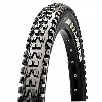 Покрышка Maxxis Minion DHF 27.5x2.50 TPI 60 кевлар EXO/TR Dual (TB85975000)