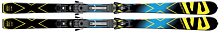 Горные лыжи Salomon Ski Set J X-Race Jr GS+JZ10 B80 (159см)