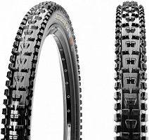 Покрышка Maxxis High Roller II 27.5x2.40 TPI 60DW сталь 42a ST Single (TB85915100)