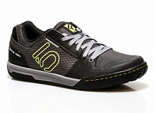 Велотуфли Five Ten Freerider Contact Black/Lime Punch 8.5 US (5213-085)