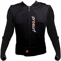 Защита тела ProSurf  BACK PROTECTOR JACKET D3O FULL BACK VEST