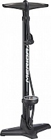Насос напольный Merida Basic Big Gauge Floor Pump (160psi-11bar) 1120гр. Black/White (2274001742)