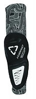 Налокотники Leatt 3DF Elbow Guard Hybrid Black/White L/XL (5015400291)