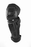 Наколенники Leatt 3.0 Knee & Shin Guard EXT Black XXL 