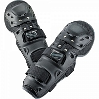 Наколенники Shift Enforcer Knee/Shin Guard Black